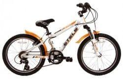 Детский велосипед Stels Pilot 240 Boy