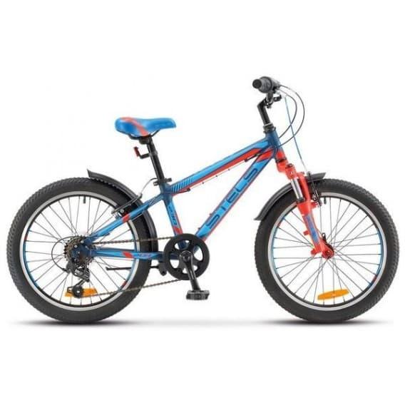 Детский велосипед Stels Pilot 230 Boy