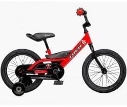 Детский велосипед Trek Jet 16