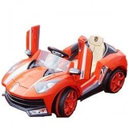 Электромобиль TjaGo Lamborghini