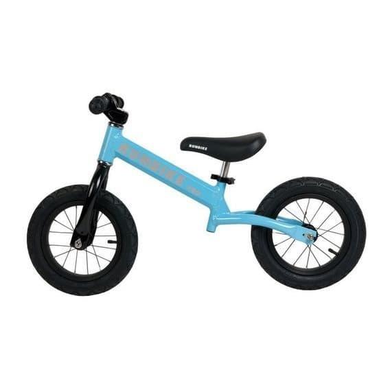 Беговел Runbike Pro голубой