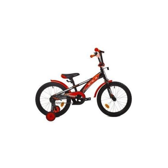 "Детский велосипед Stels Pilot 140 18"""