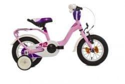 Детский велосипед Scool niXe 12