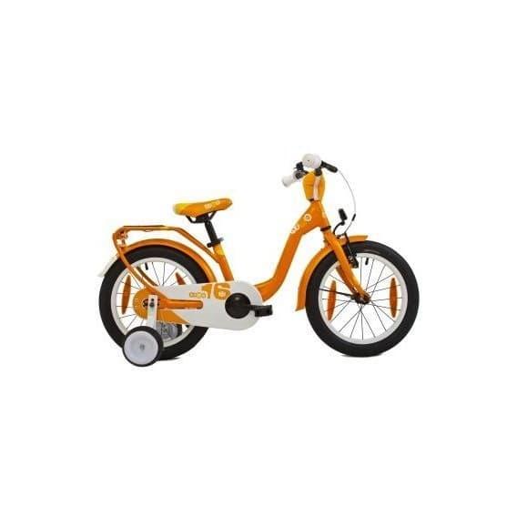 Детский велосипед Scool niXe 16