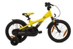 Детский велосипед Scool XXlite 16