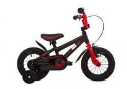 Детский велосипед Merida Dino 12