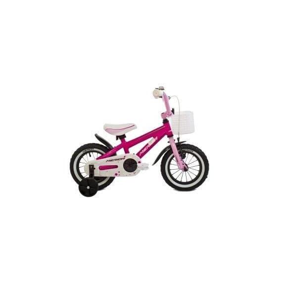 Детский велосипед Merida Bella 12