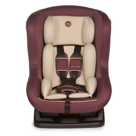 Детское автокресло Happy Baby Passenger