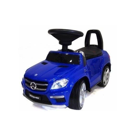 Каталка Mercedes-Benz A888AA