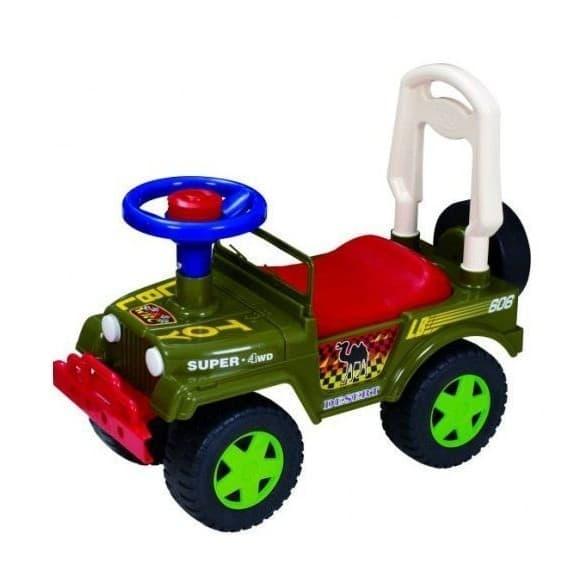 Машина каталка SP606B