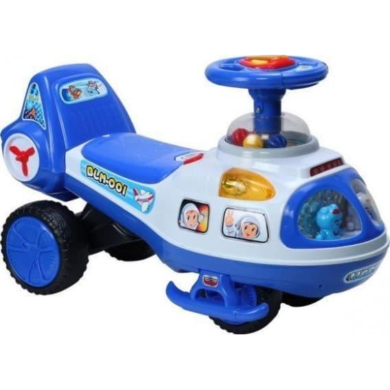 Каталка Space Toycar LA-Q04-2