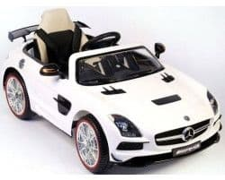 Электромобиль RiverToys Mercedes-Benz SLS A333AA VIP