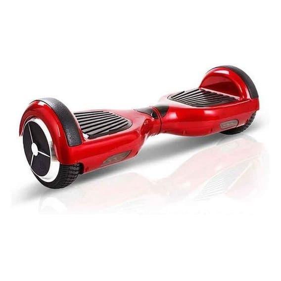 """Гироскутер Smart Balance 6,5"""" Красный"""