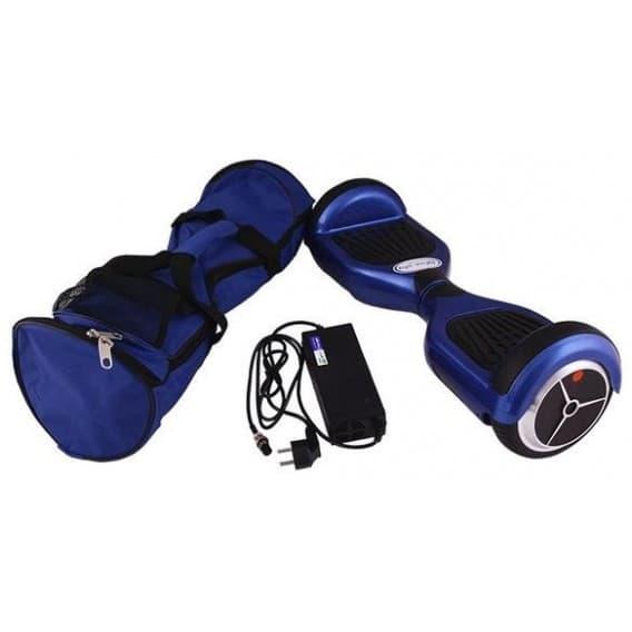Гироскутер Hoverbot А3 синий