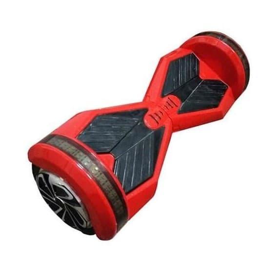 Smart Balance Transformer 8 Красный карбон