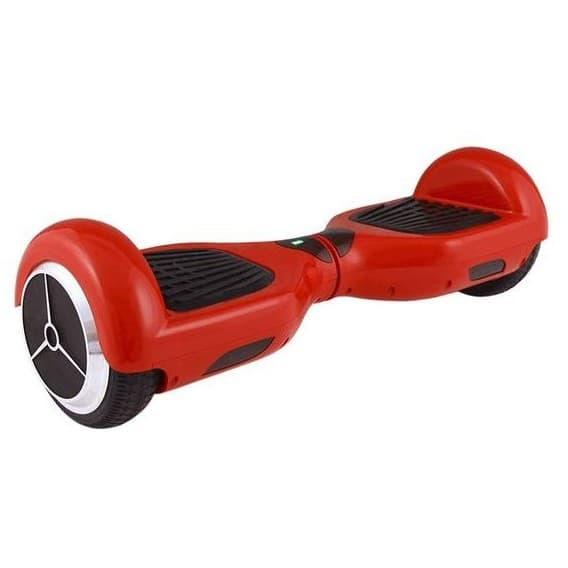 Гироскутер Hoverbot А3 Premium красный