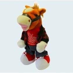 Лошадка танцует Opa Cangnam Style