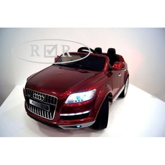 Лицензионный электромобиль AUDI Q7