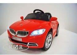 Электромобиль BMW T004TT с дистанционным управлением