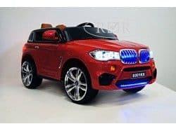 Электромобиль BMW E001KX с дистанционным управлением