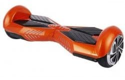 Гироскутер Crossway Raptor оранжевый