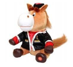 Поющая игрушка Конь Атаман