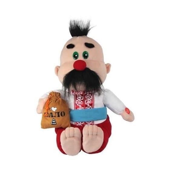 Поющая игрушка Дядька Охрим