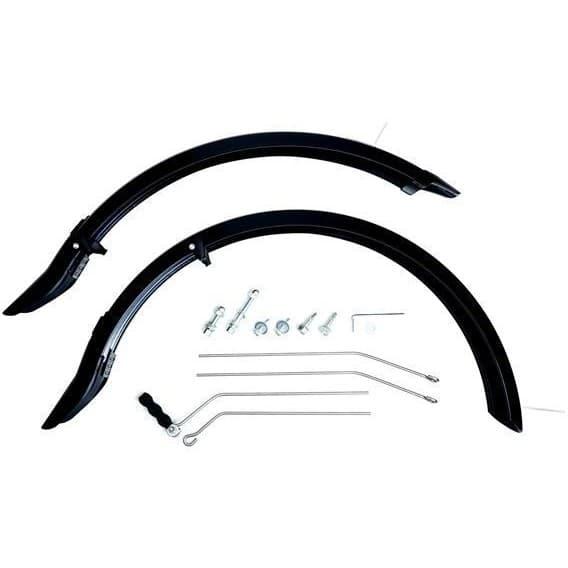 Крылья-брызговики для самоката Mezeq Disc