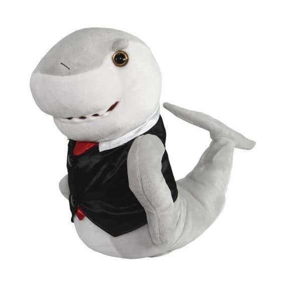 Поющая игрушка Акула Фигаро