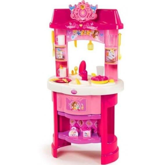 Кухня Принцессы Дисней