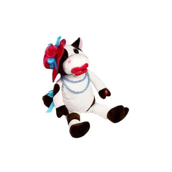 Поющая игрушка Корова Бессамумуча