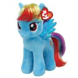 Пони Rainbow Dash 25см