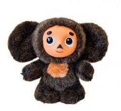 Мягкая игрушка Чебурашка 17 см Союзмультфильм