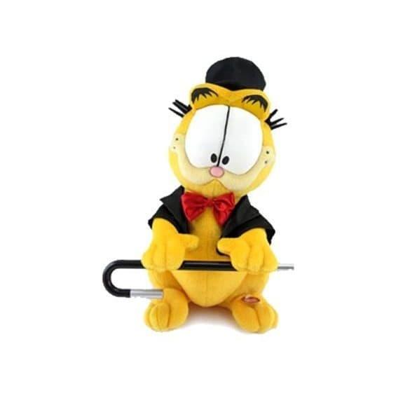 Поющая игрушка Кот Джентльмен
