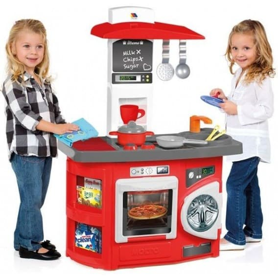 Детская игровая кухня Molto 1 модуль