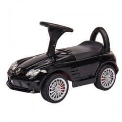 Каталка Dongma Mercedes-Benz Slr 722S Рainted black