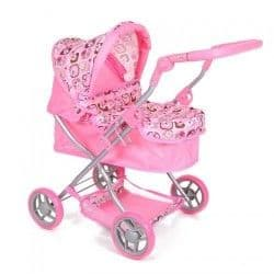 Melobo 9680 коляска для кукол