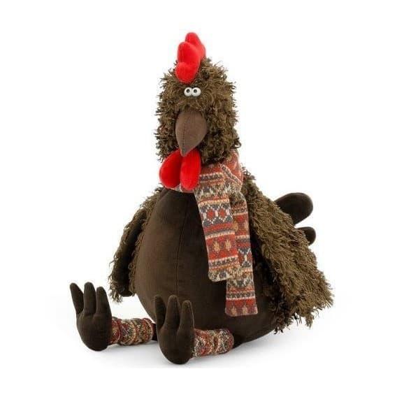 Мягкая игрушка Курица Матильда 30 см