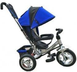 Велосипед Moby Kids Comfort-2 от 1 года