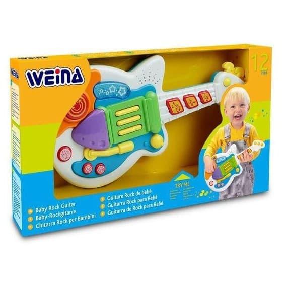 Игрушка Weina Гитара 2099
