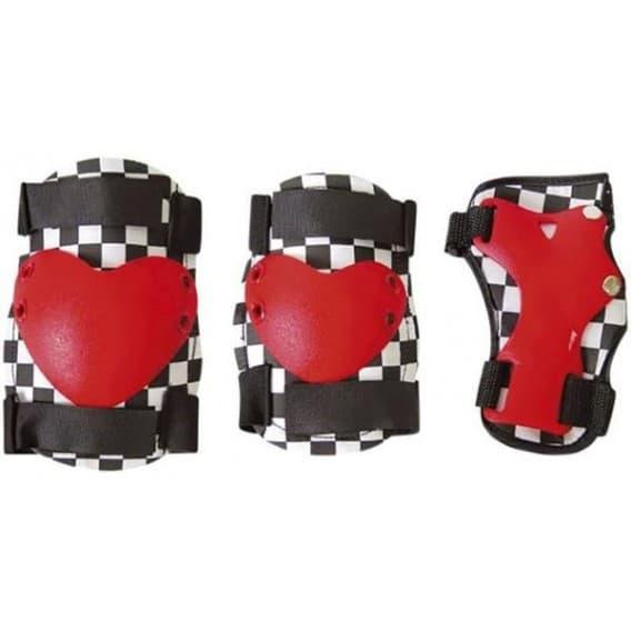 Защита Love для квадов и роликов