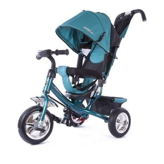 Велосипед от года Moby Kids Comfort