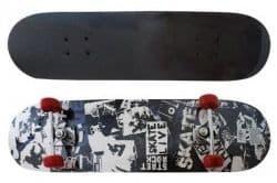 Скейтборд Shantou Gepai Street