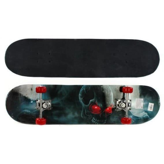 Скейтборд Shantou Gepai Darkness