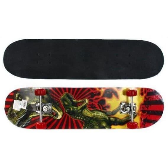 Скейтборд Shantou Gepai T-Rex attack