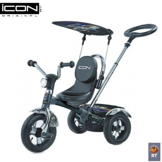 Детский велосипед Icon 2 RT Original