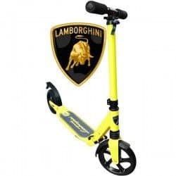 самокат Lamborghini LS1 (ламборджини)